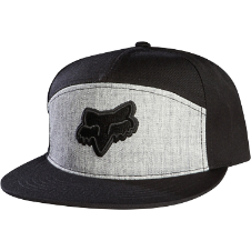 Fox Envelope Snapback Hat