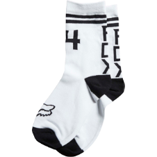 Fox Shock Crew Socks