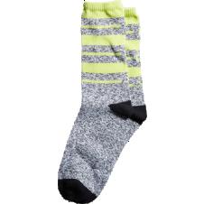Shine On Crew Socks