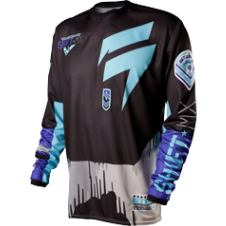 SHIFT Strike Army Jersey