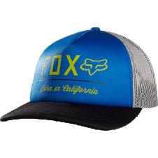 Fox Hinter Snapback Hat
