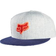 Fox Plodding Snapback Hat