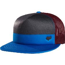 Fox Boggle Snapback Hat