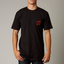 Fox Dark Force s/s Pocket Tee