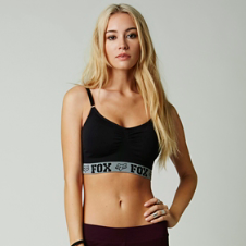 Fox Hello! Covert Bra