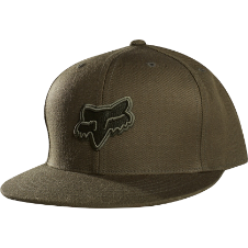 Fox Logical Fitted Hat