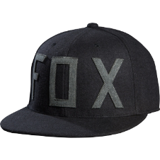 Fox Nickil 210 Fitted Hat