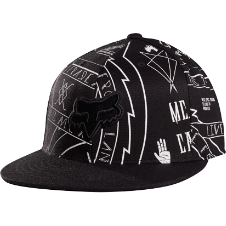 Fox Paile 210 Fitted Hat