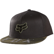 Fox Refugee 210 Fitted Hat