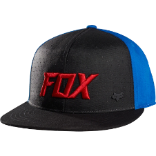 Fox Boys Menzell 210 Fitted Hat