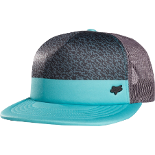 Fox Boys Boggle Snapback Hat