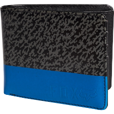 Fox Boggle Wallet