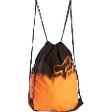 Fox Albatross Cinch Sack - Orange
