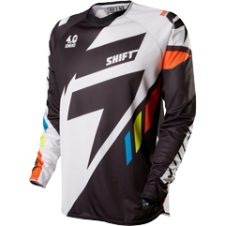 SHIFT Faction Mainline Jersey