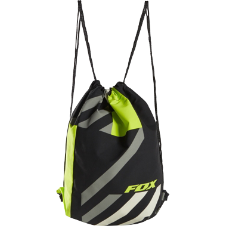 Fox Albatross Cinch Sack - Green