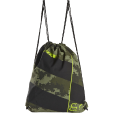Fox Albatross Cinch Sack - Camo
