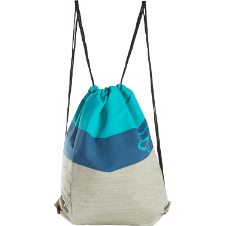 Fox Albatross Cinch Sack - Blue