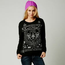 Fox Darksiders Pullover