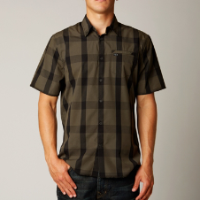 Fox Erik s/s Woven Shirt