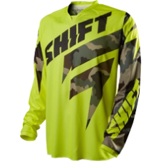 SHIFT Recon Logo Jersey