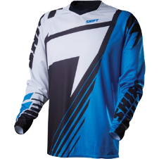 SHIFT Faction Satellite A1 LE Jersey