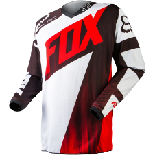 Fox Youth 180 Vandal Jersey