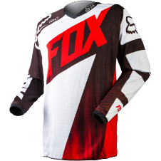 Fox Kids 180 Vandal Jersey