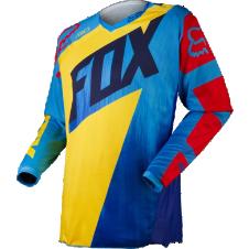Fox Kids 180 Vandal Jersey