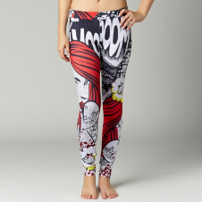 Fox Pop Legging