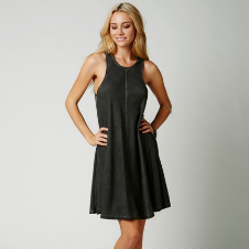Fox Max Out Dress