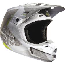 Fox V2 Drezden Helmet
