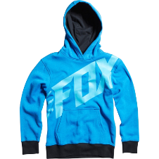 Fox Boys Tainted Pullover Hoody