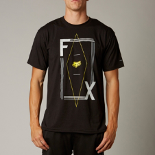 Fox Apex Rush s/s Tech Tee