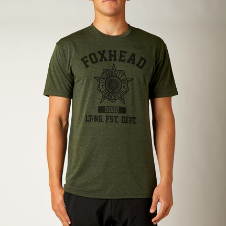 Fox Git Physical s/s Tech Tee