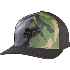 Fox Filter Back Flexfit Hat
