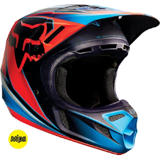 MX15 V4 Race Helmet