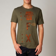 Fox Broken Physics s/s Premium Tee