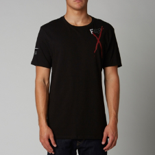 Fox Big Picture s/s Premium Tee