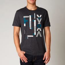 Fox Inverted s/s Premium Tee