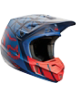 Fox V2 Limited Edition Given Helmet