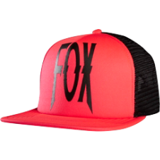 Fox Lock Down Snapback Hat