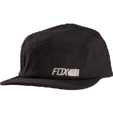 Fox Hasten 5 Panel Hat