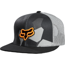 Fox Aspire Snapback Hat