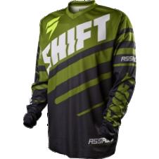SHIFT Youth Assault Race Jersey