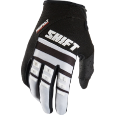 SHIFT Youth Assault Race Glove