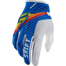 SHIFT Strike Stripes Glove