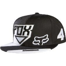 Fox Carmichael Snapback Hat