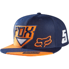 Fox Dungey Snapback Hat