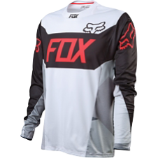 Fox Demo Device L/S Jersey
