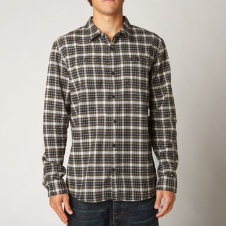 Fox Edge Line L/S Flannel
